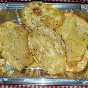patatas asadas servicio a domicilio murcia, comidas para llevar
